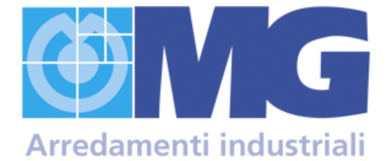 Arredamenti industriali e portautensili archives for Mg arredamenti